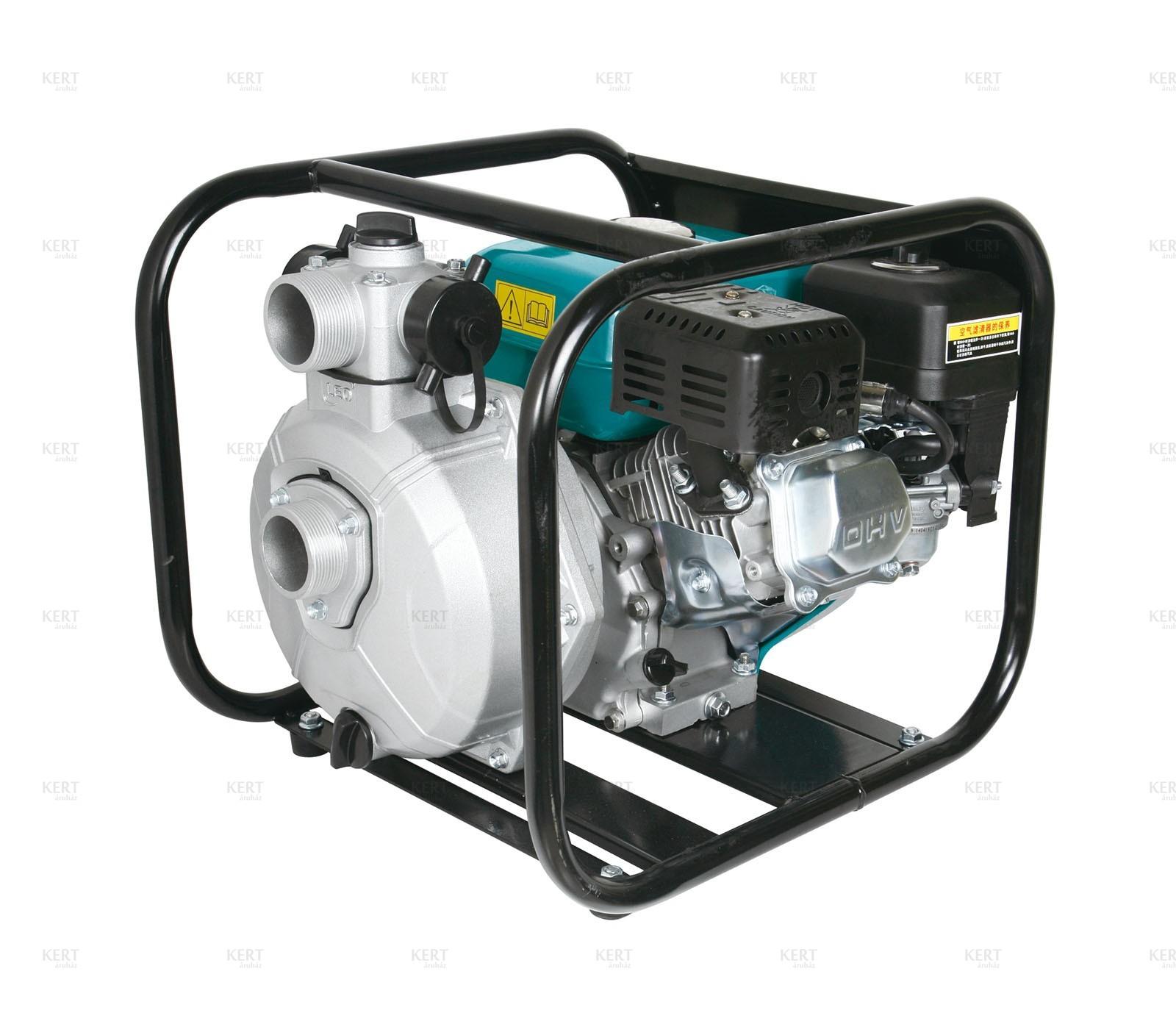 LGP20-H benzinmotoros szivattyú